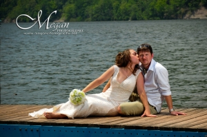 Everhart wedding by Megan Brenneman, www.meganphotography.com