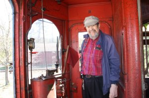 Dr. Jack Mowbray