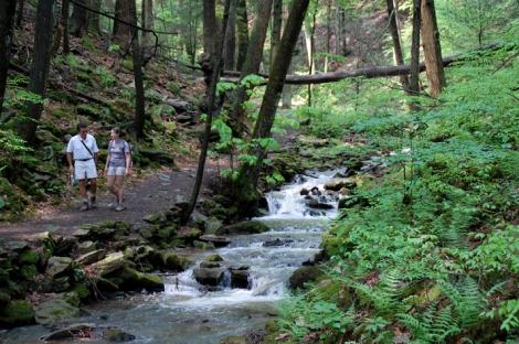 Helena and Stan Kotala_Trough Creek State Park_ecsDSC_1310www