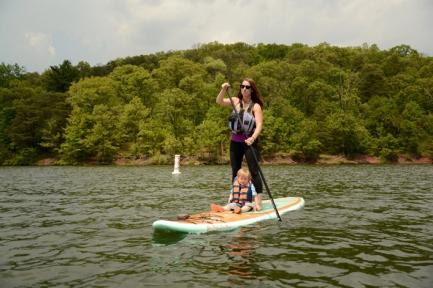 PaddleBoard