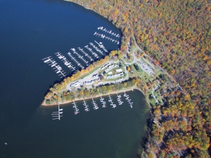 Lake Raystown Resort - An RVC Outdoor Destination. Photo by Matt Price, Raystown.org